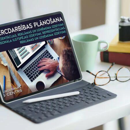 Komercdarbības plānošana. Personāla ilgtspējas izdevumi