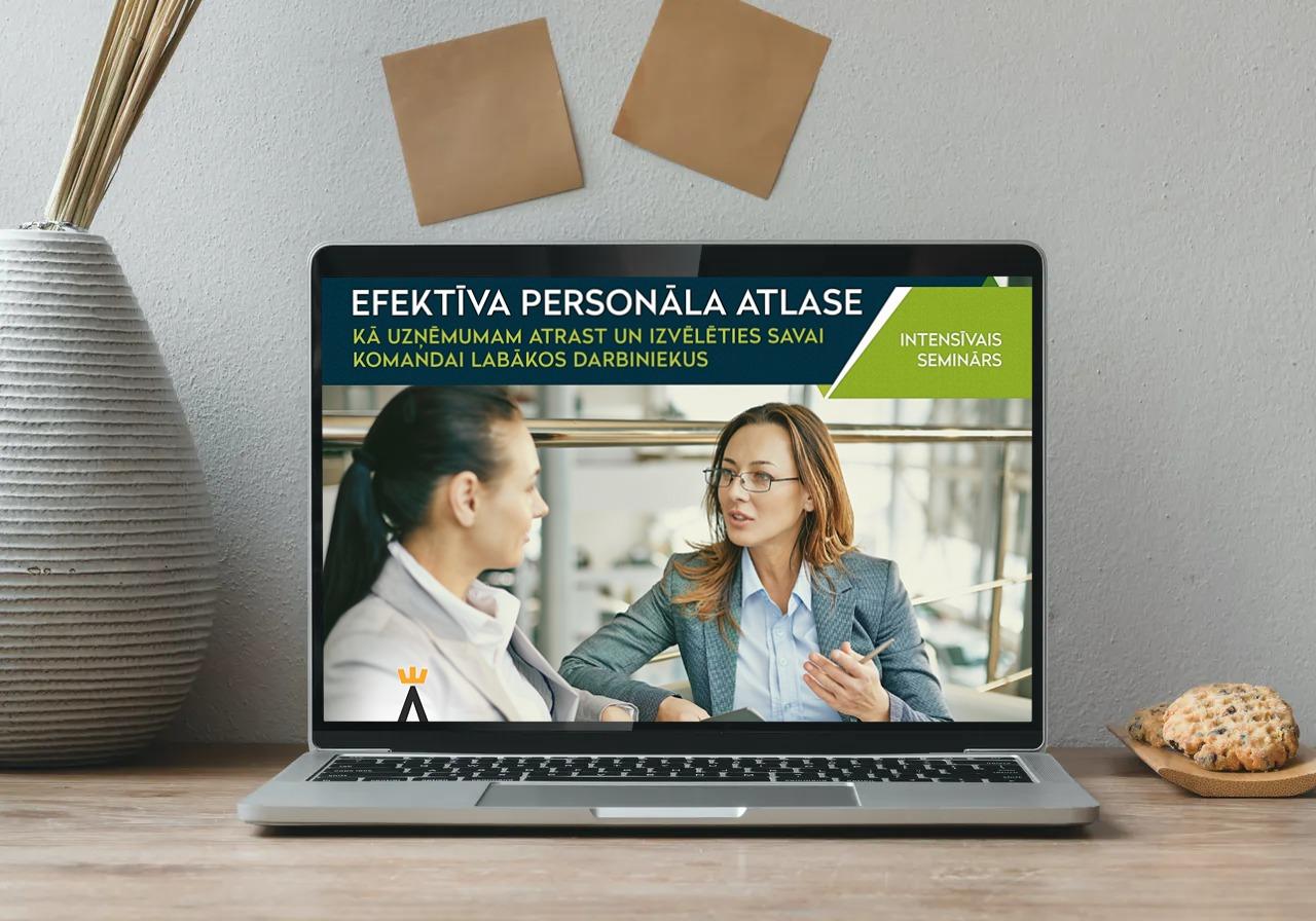 personala atlase