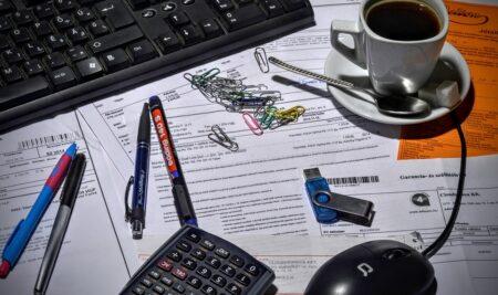 Grāmatvedība – nozīmīgs uzņēmumu vadīšanas instruments